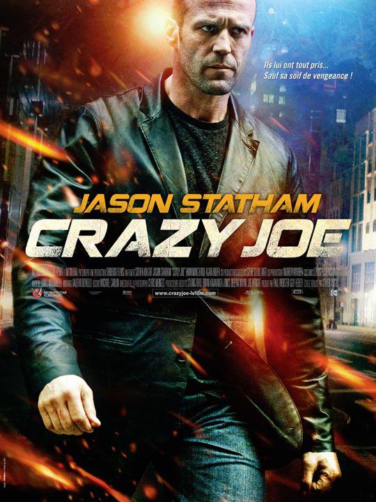 Crazy Joe : Affiche