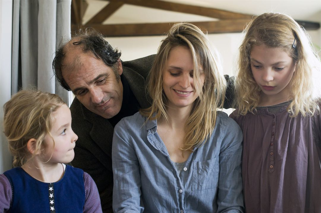 Le Prochain Film : Photo Frédéric Pierrot, Sabrina Seyvecou