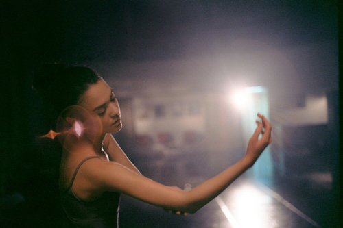 Touch of the Light : Photo