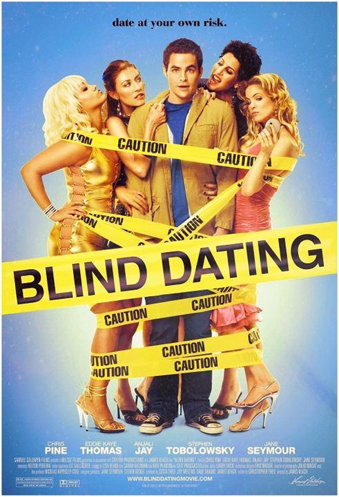 Blind Dating : Affiche