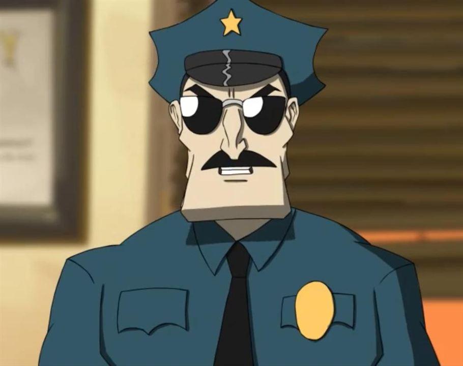 Axe Cop : Photo