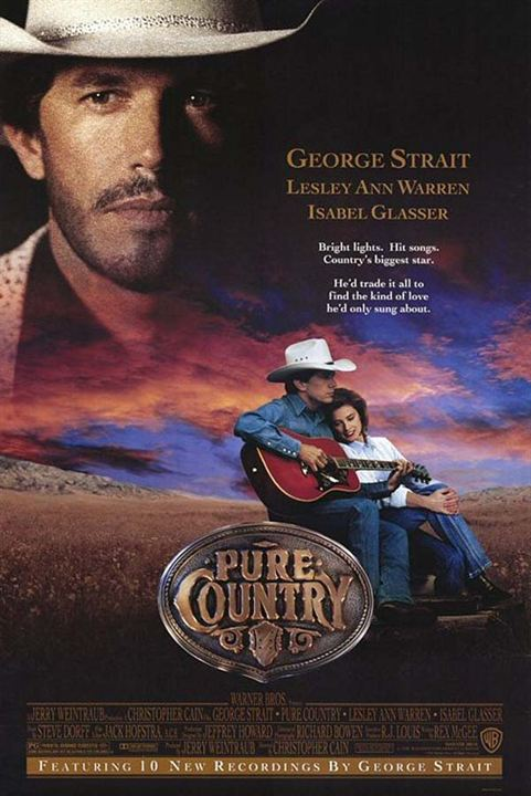 Pure Country : Affiche