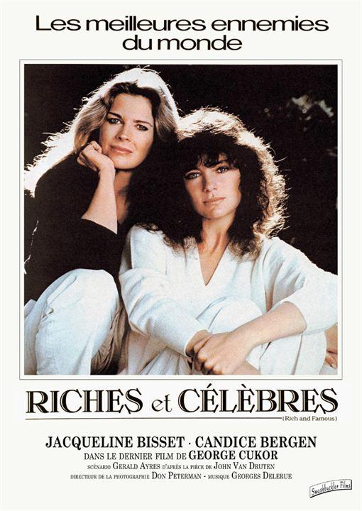 Riches et célèbres : Affiche