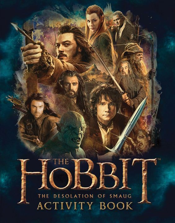 Le Hobbit : la Désolation de Smaug : Photo promotionnelle