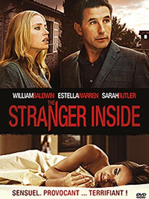 The Stranger Inside : Affiche