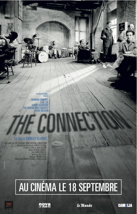 The Connection : Affiche