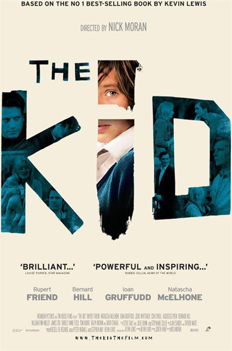 The Kid : Affiche