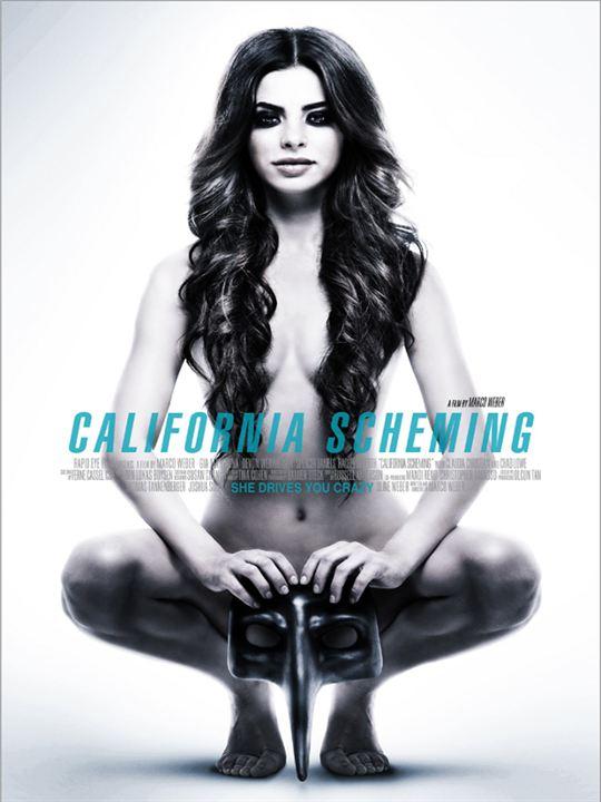 California Scheming : Affiche