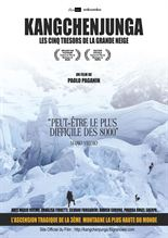 Kangchenjunga, les cinq trésors de la grande neige