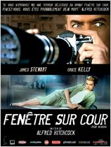 film  Fen�tre sur cour  en streaming