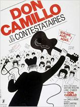 film  Don Camillo et les contestataires  en streaming