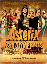 Asterix aux Jeux Olympiques ...