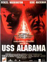 USS Alabama ...