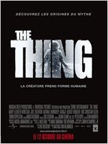 film  The Thing  en streaming