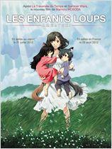 film  Les Enfants Loups, Ame & Yuki  en streaming