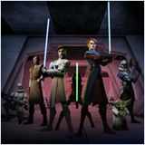 Star Wars : The Clone Wars (2008) streaming