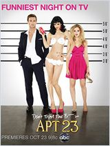 Don't Trust The B---- in Apartment 23 streaming