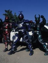 Beetleborgs en Streaming gratuit sans limite | YouWatch Séries en streaming