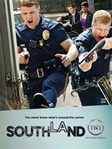 Southland Saison 3 Streaming