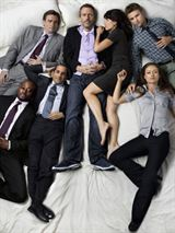 Dr House Saison 3 Streaming