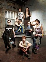 Skins (US) en Streaming gratuit sans limite | YouWatch S�ries en streaming