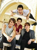 DPStream Big Time Rush - S�rie TV - Streaming - T�l�charger en streaming