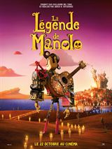 La Légende de Manolo Streaming