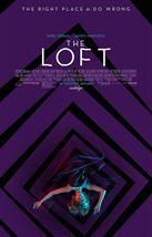 The Loft 2014 vostfr poster