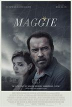 Maggie 2014 poster