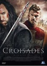 Croisades 2014 poster