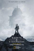 Saints & Strangers Saison 1 Streaming
