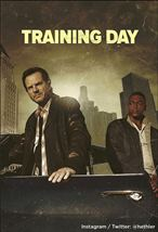 Training Day Saison 1 Streaming