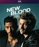 New Blood Saison 1 Streaming