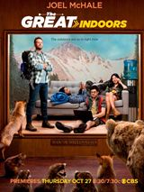 The Great Indoors Saison 1 Streaming
