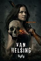 Van Helsing Saison 1 Streaming