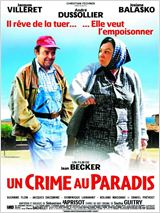 Un crime au paradis