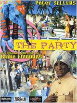 Regarder film La Party streaming