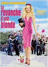 La Revanche d'une blonde en streaming