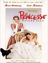 Regarder film Princesse malgré elle streaming