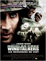 Windtalkers, les messagers du vent poster