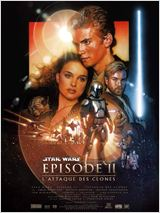 Regarder film Star Wars : Episode II - L'Attaque des clones streaming