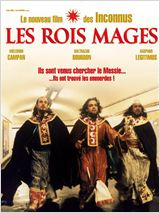 film Les rois mages en streaming