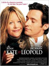 Kate et Leopold streaming