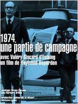 1974, une partie de campagne en streaming