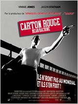 Regarder film Carton rouge - Mean Machine streaming