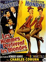 Télécharger Les Hommes préfèrent les blondes Dvdrip fr