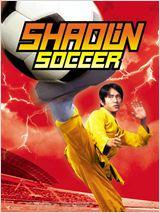 Shaolin Soccer affiche
