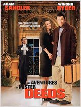 Les Aventures de Mister Deeds streaming