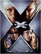 Regarder film X-Men 2 streaming