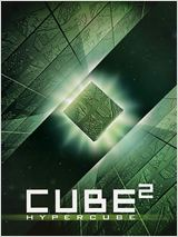 Regarder film Cube²: Hypercube streaming